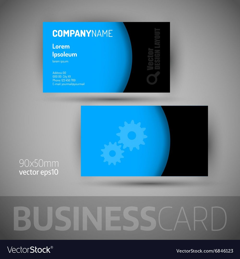 Business Card Template With Sample Texts Pertaining To Calling Card Free Template Samp Calling Card Design Calling Card Template Free Business Card Templates