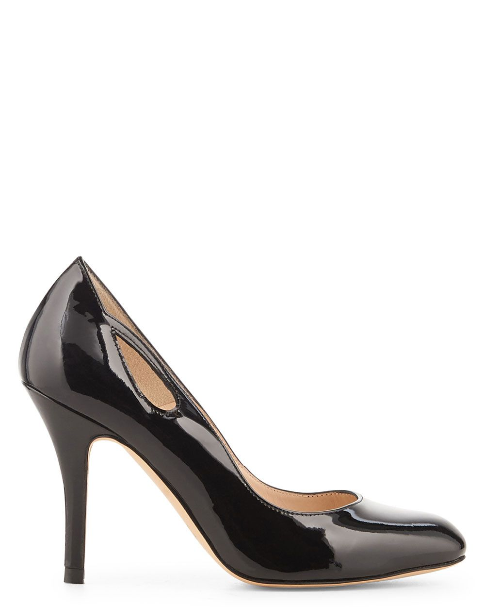 Escarpin - June - Escarpins Femme cuir vernis - Minelli