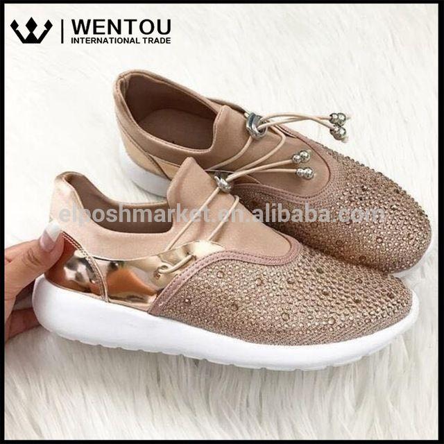 Source Wholesale Hot Selling Monogram Swift Sneakers on m.alibaba.com