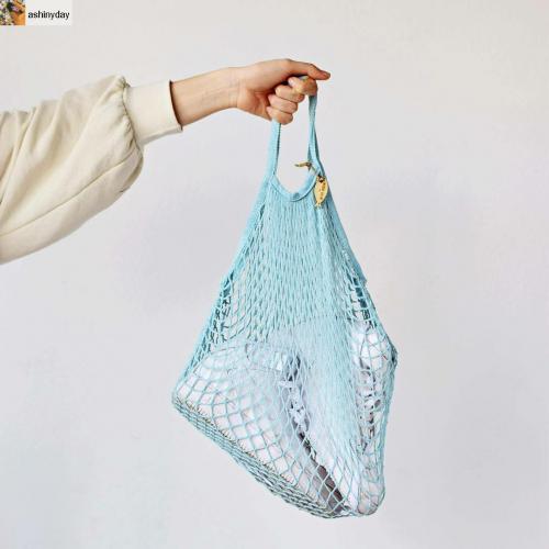 85b8a727883 Maria sardine | Bags | Bags, Net bag, Fashion