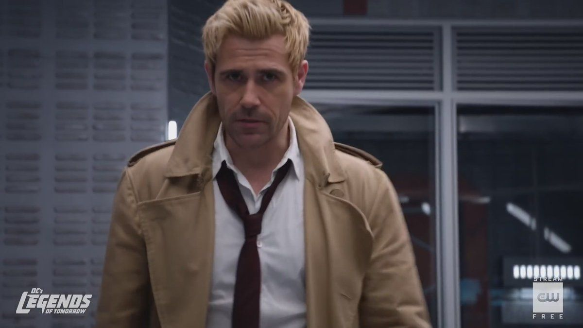 Pin By Runwildforever On Matt Ryan Constantine In 2020 Matt Ryan Matt Ryan Constantine John Constantine