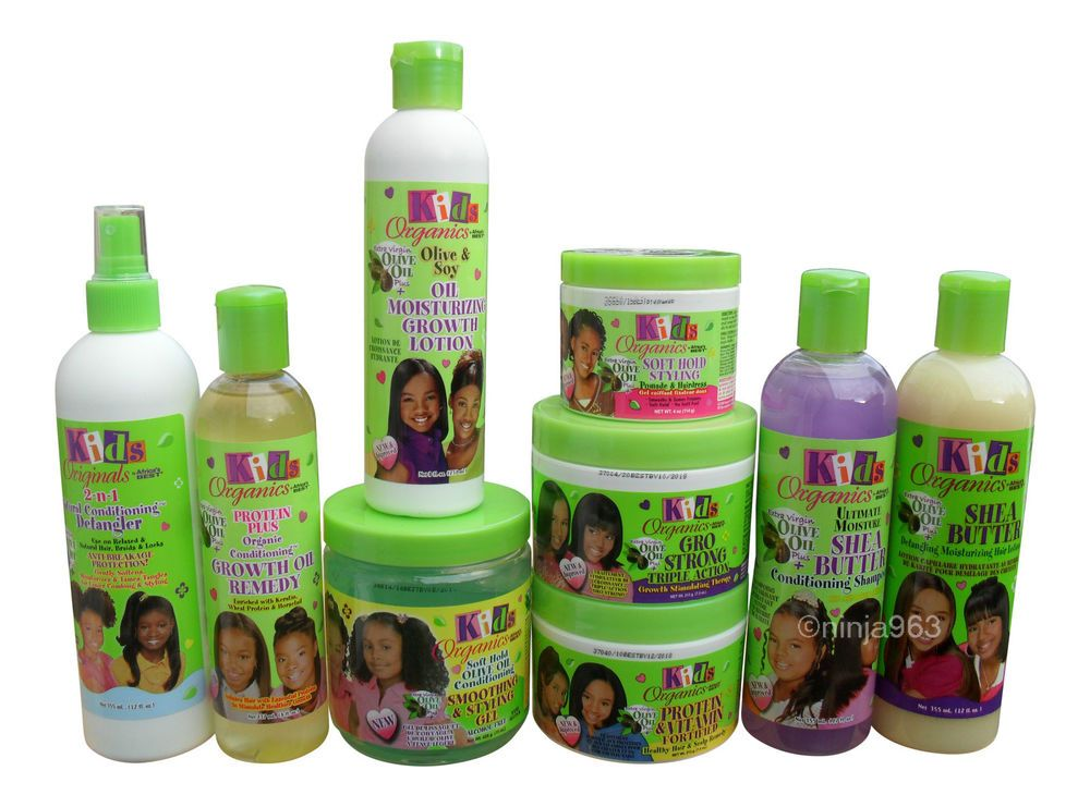 Kids Organics Africa S Best Afro Hair Care Products Africasbest Coconut Oil Hair Care Hair Care Tips