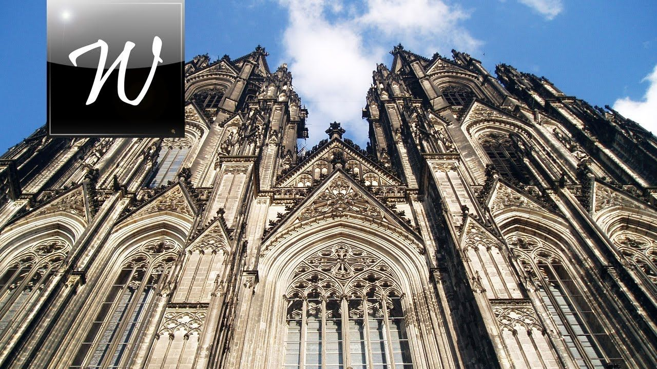 Cologne Cathedral Germany Hd Cologne Cathedral Cathedral Germany