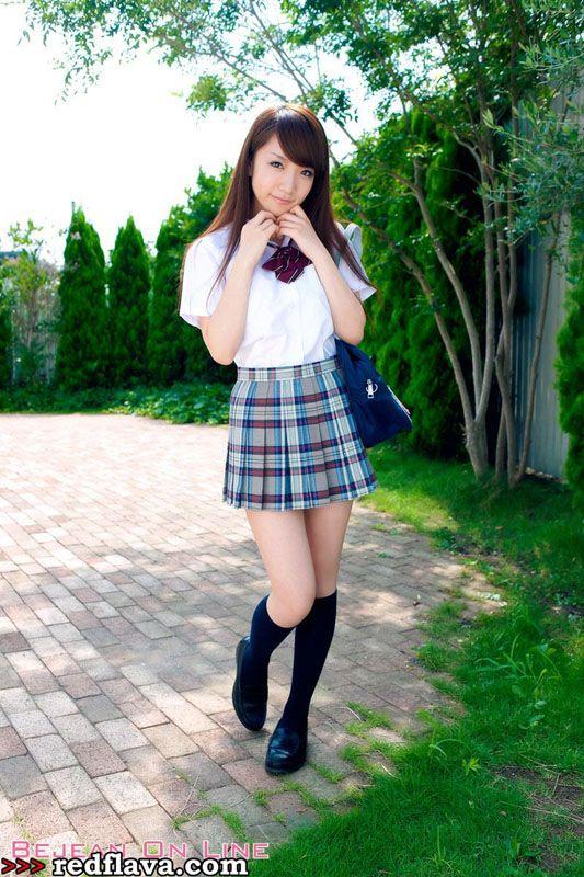 Beautiful Girl For You: Airi Shimizu – New Cute and Adorable Osaka Idol 2014