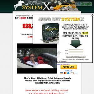 Auto betting program betting terms cover