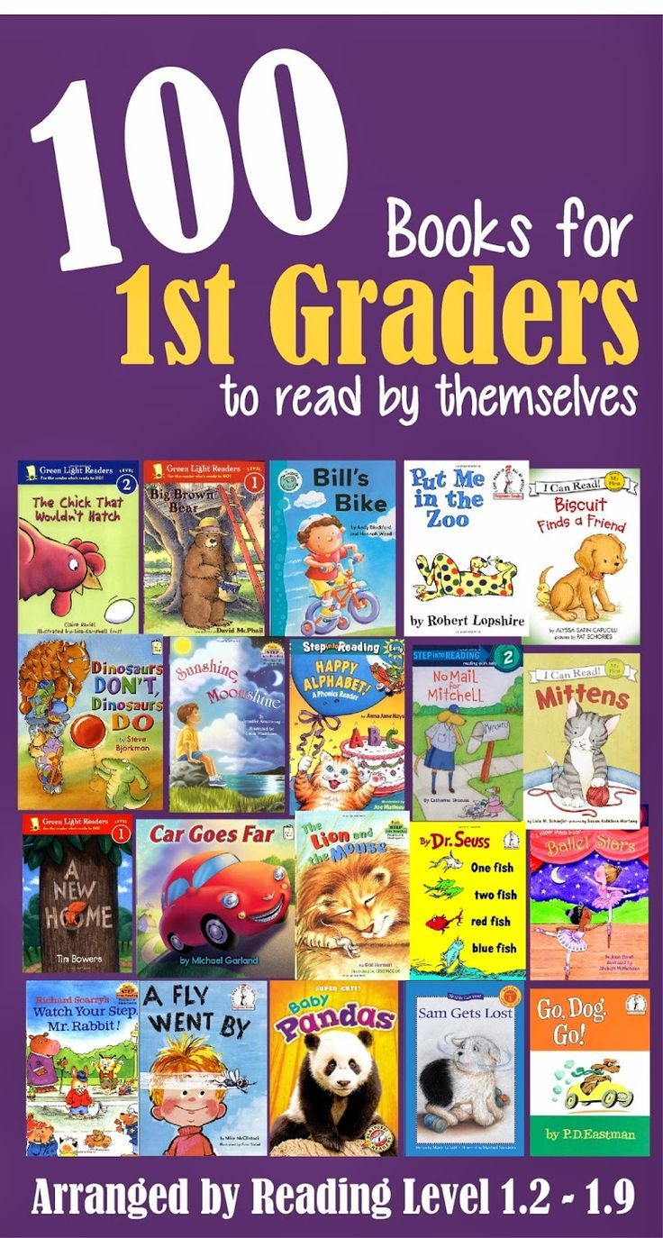 17 Great 1st Grade Chapter Books To Read Aloud Children S Books To
