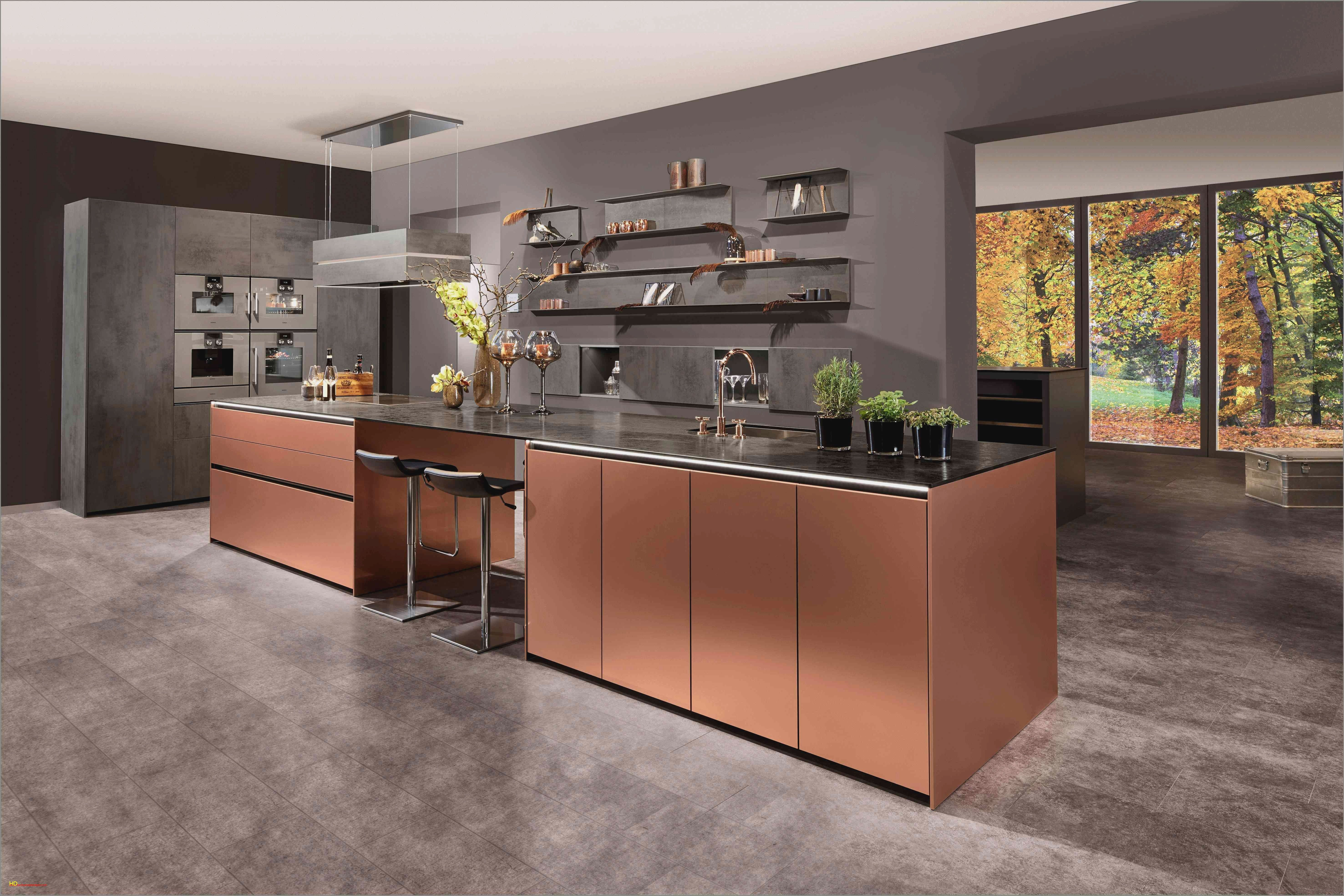 43 Luxus Kuche Kupfer German Kitchen Design Kitchen Design Modern Kitchen Design