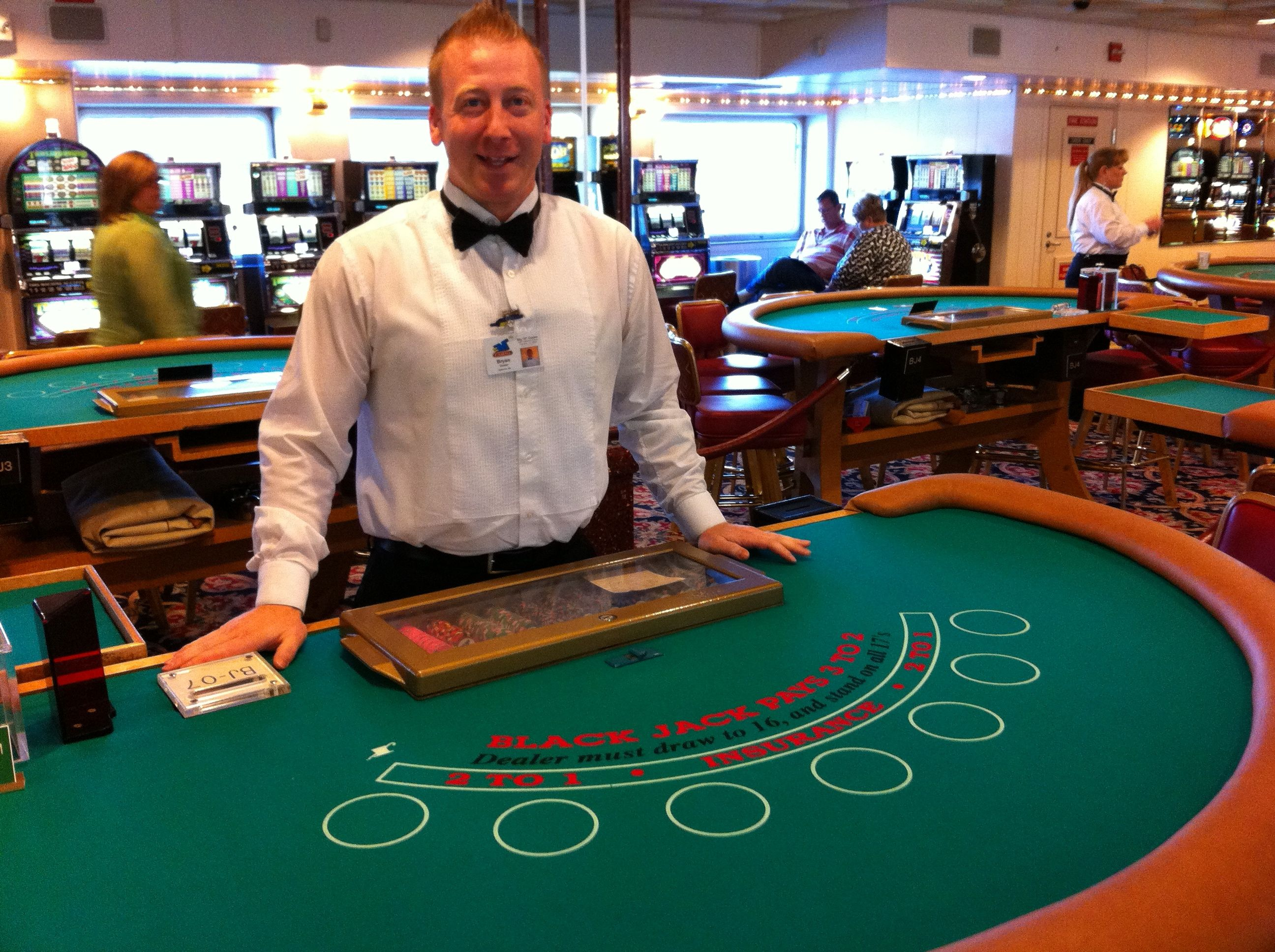 Blackjack Tips Vegas