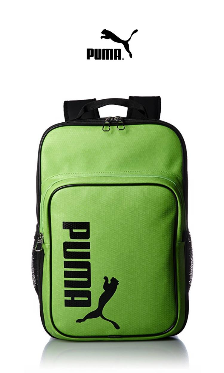 a9aea9d941 PUMA - Enamel Mat Backpack