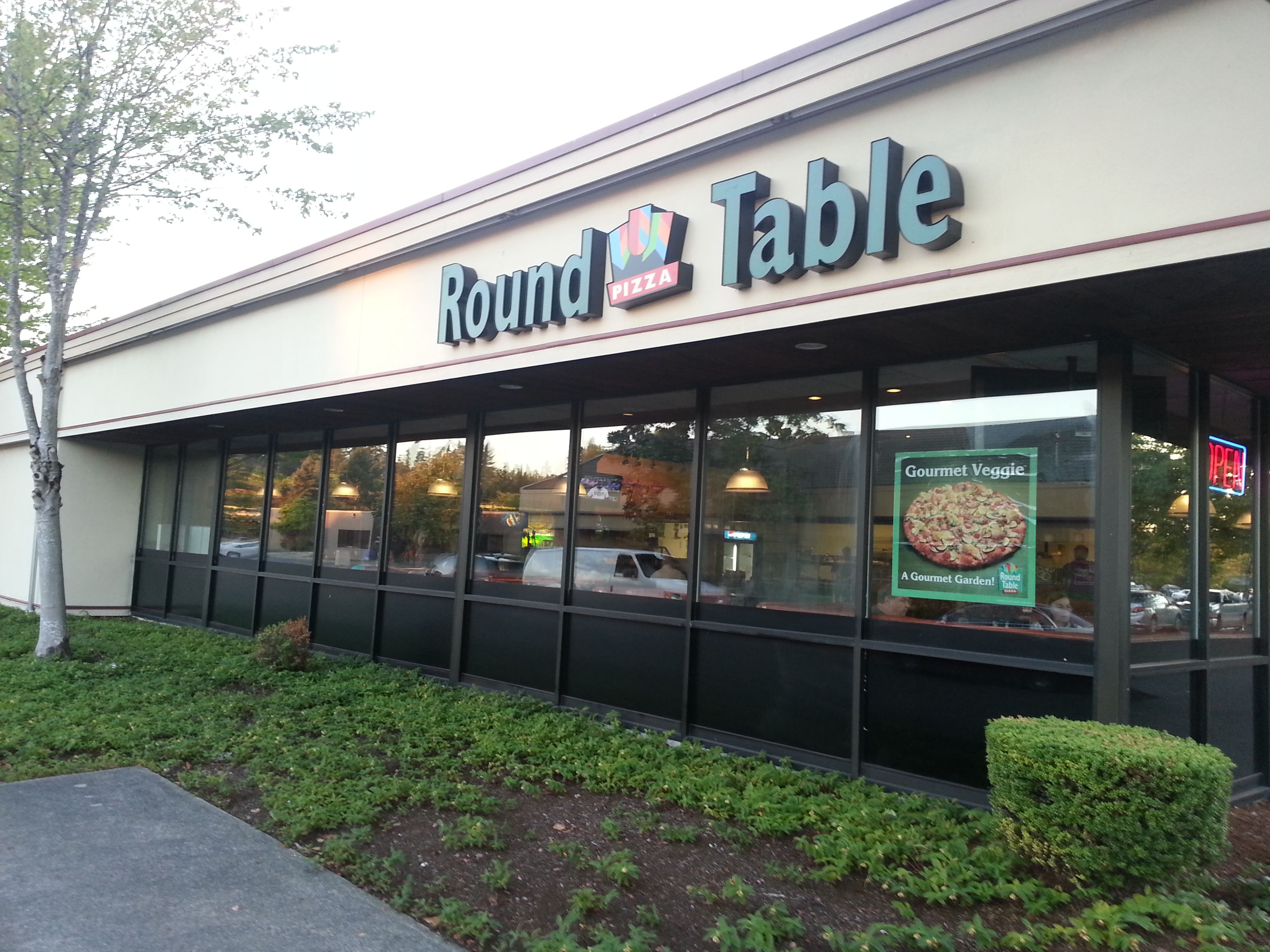 Round Table Pizza Locations.Round Table Pizza Redmond Wa Location Spray Paint Wood Best