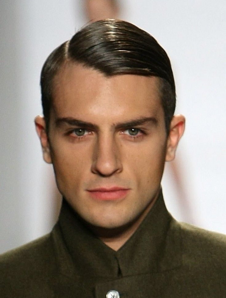 1960s men's hairstyle | Night of the living dead | Pinterest | 1960s and 1960s makeup