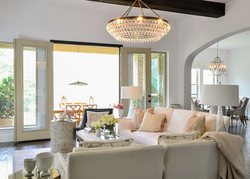 Spring Home Tour Styled For The Season By With Images