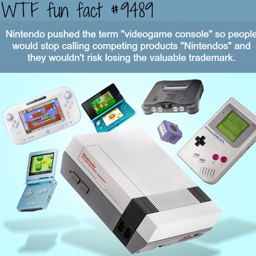9489 Fun Facts Wtf Fun Facts Video Game Facts