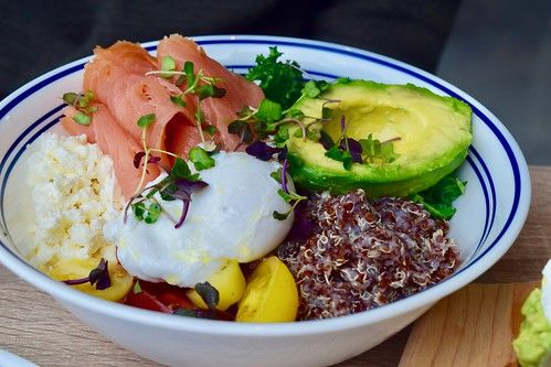 The Best Brunches In D C S Foggy Bottom West End Delicious Healthy Recipes Brunch Brunch Spots