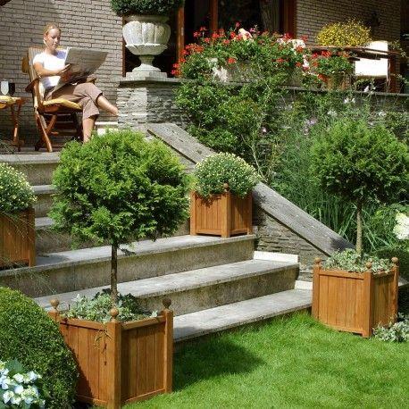 Jardinières : Comment Bien #Choisir ? Http://Www.Amenager-Ma