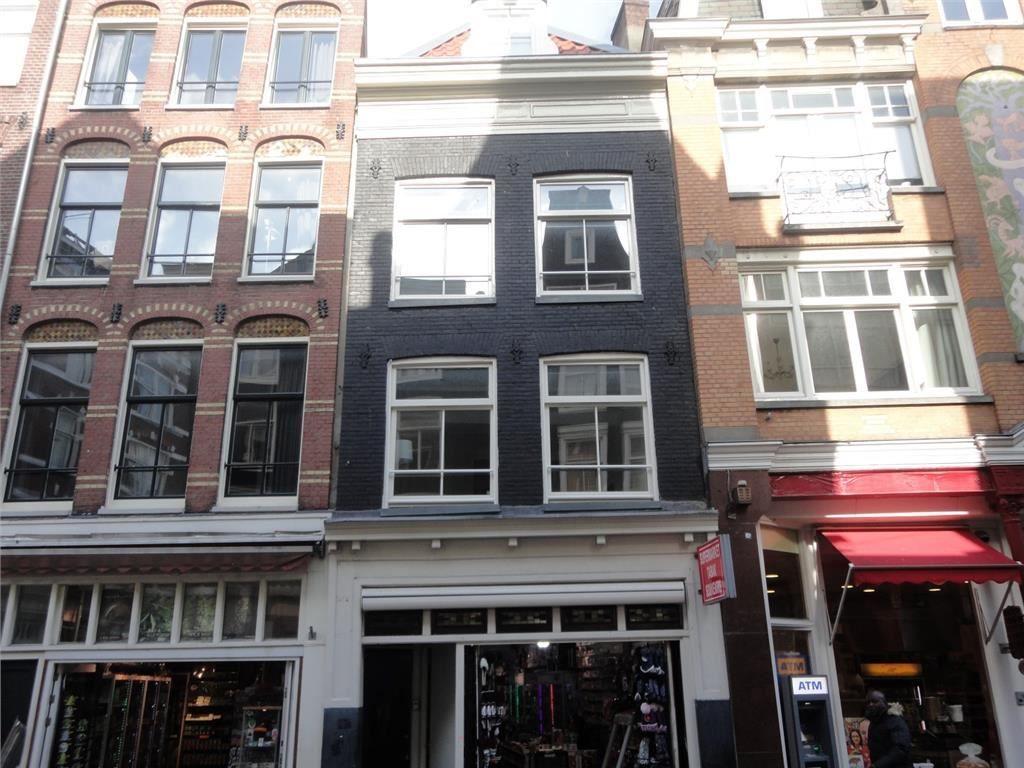 Haarlemmerstraat | Centrum | Amsterdam (stad) Woonruimte te huur in ...