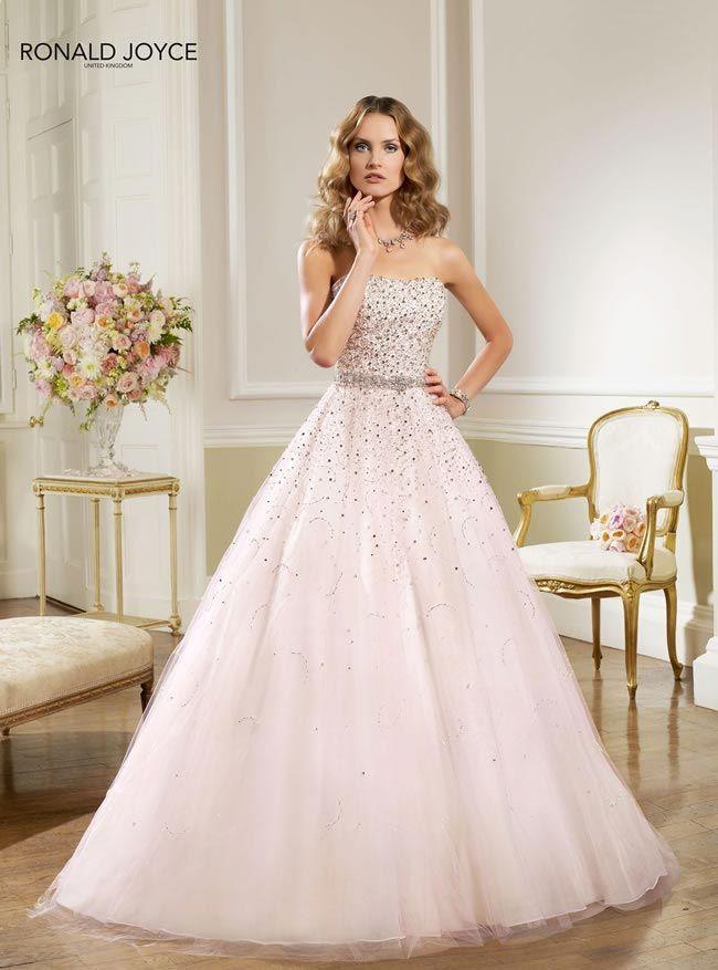 Yum wedding dress