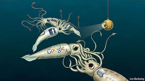 Batalla por internet
