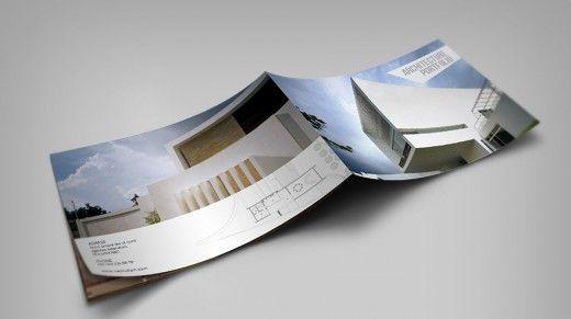 Modern Brochures Designs  Wordpress Aisle  Simply Social