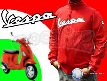 buat move indonesia lengkapi koleksi jaket vespa & piaggio disc.50