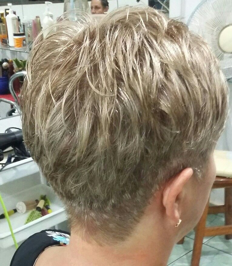 Pin By Marlene Bishop On Haircut Short Hair Styles