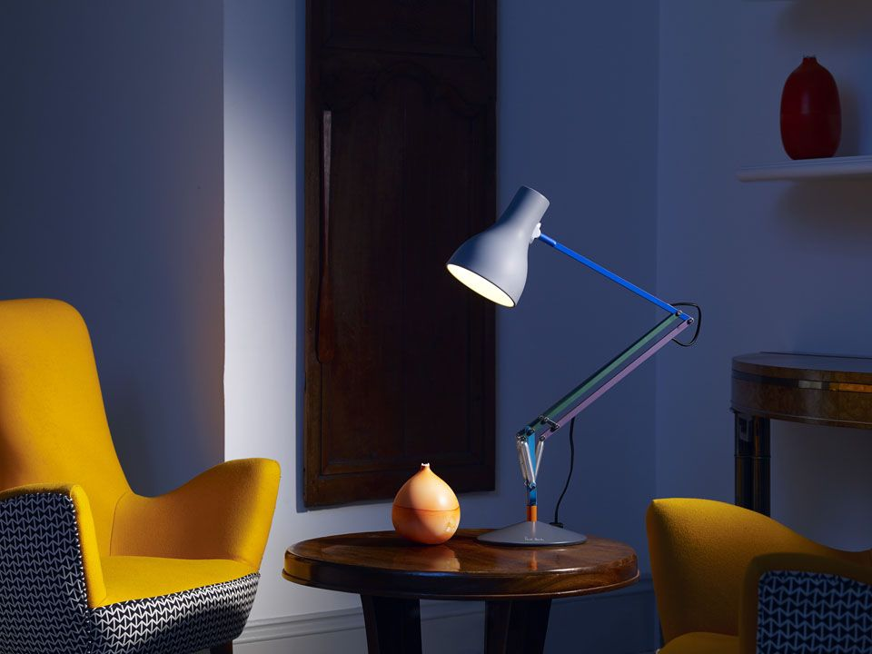 Lampes by Paul Smith | Design furniture | Paul smith, Lampe ...