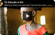 UNICEF International Resources for a Global Classroom