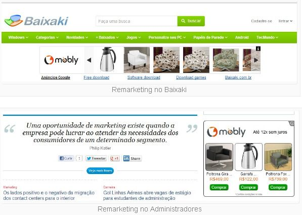Facebook Exchange: O que é e como funciona o remarketing no Facebook?