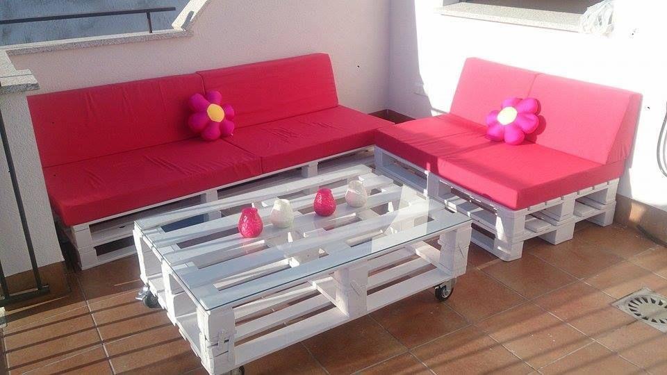 20 Inspirationen Fur Palettensofas Und Sitzmobel Billige Wohnkultur Diy Palettenmobel Haus Deko