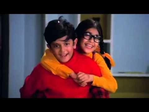 Ek Bata Do Do Bate Char - Kalicharan | Kanchan & Anuradha