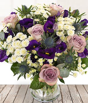 English Hedgerow Same Day Flowers Hand Delivered in