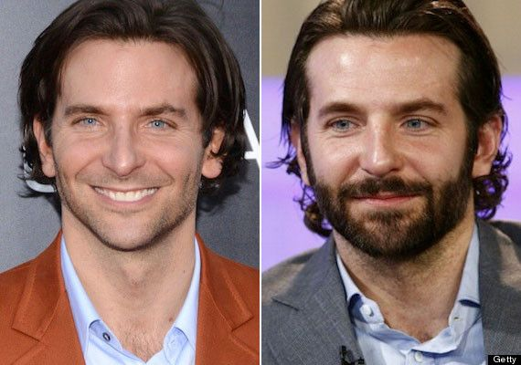 Study Reveals Bad News For Men With Beards  Forever Young -4333