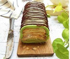 Resep Napoleon Cake Napoleon Cake Cake Recipes Cake Desserts