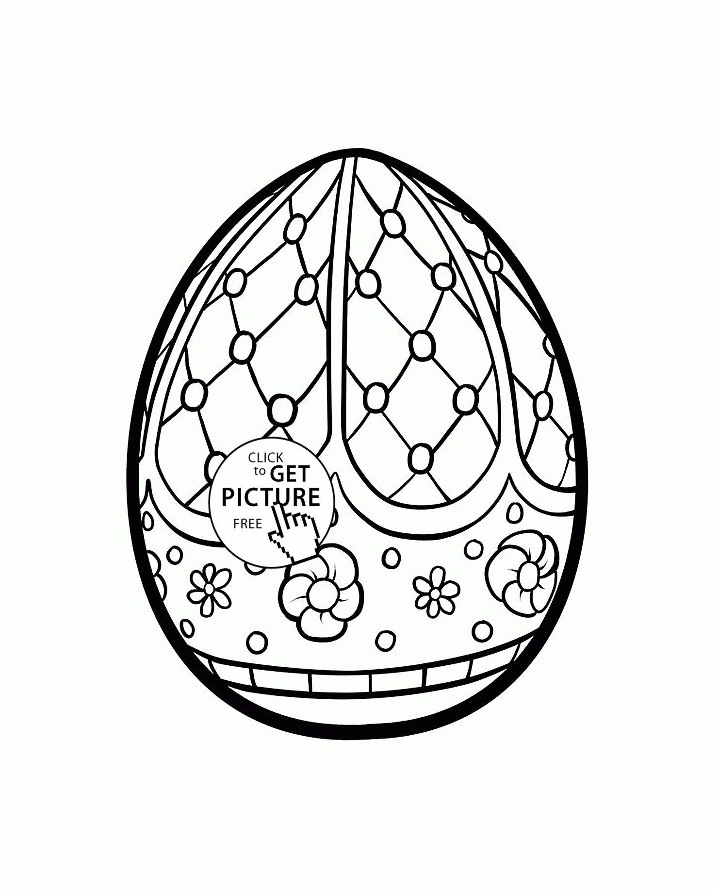Kids Coloring Pages Printable Coloring Book Easyster Coloring Pages For Kids Dltk Easter Coloring Book Easter Coloring Sheets Easter Egg Coloring Pages