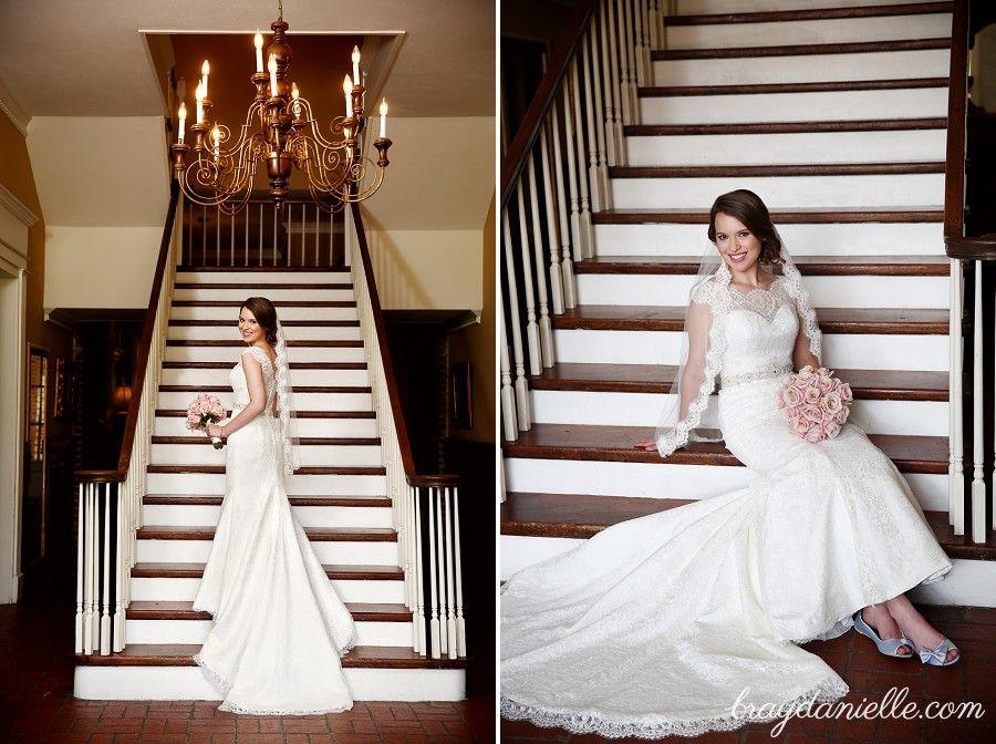 Madalenes Bridal Session At White Oak Plantation In Baton Rouge LA Wedding
