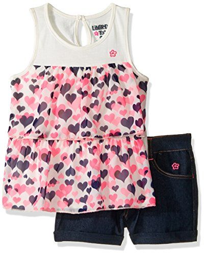 Limited Too Girls Fashion Tank More Available Styles