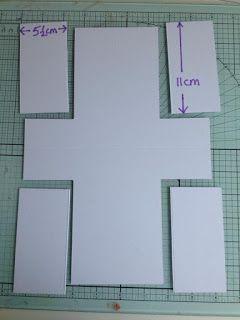 Twist And Pop Card Tutorial Nicky Gilbert Card Tutorial Card Making Tutorials Fancy Fold Cards