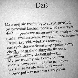 Kazimierz Przerwa Tetmajer Poetry Quotes Quotes Words