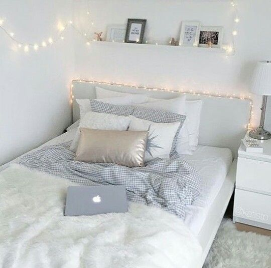 Inspiration Decoration Chambre Girly Cocooning Bedrooms Ideas