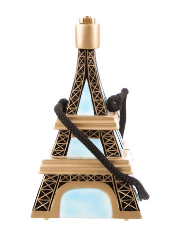 Timmy Woods Eiffel Tower Bag