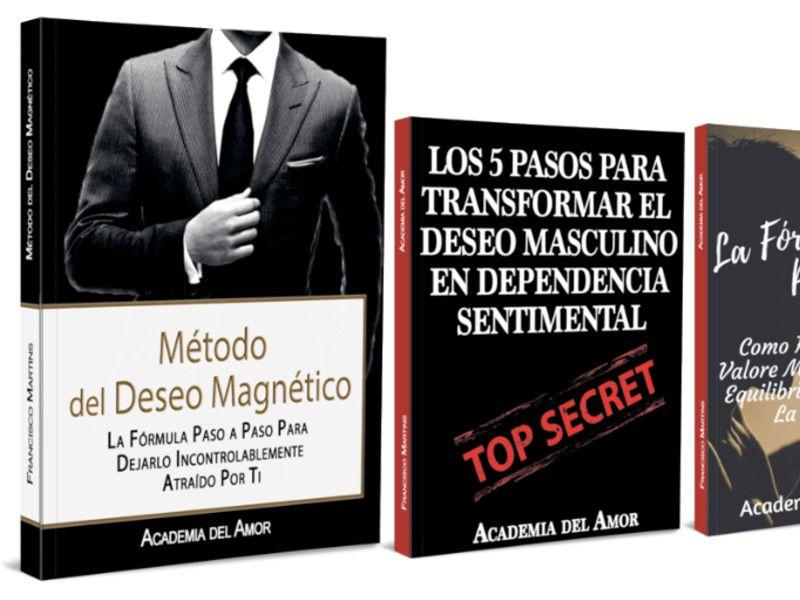 Libro Metodo Del Deseo Magnetico Pdf Gratis Books Sun Tzu Book Cover