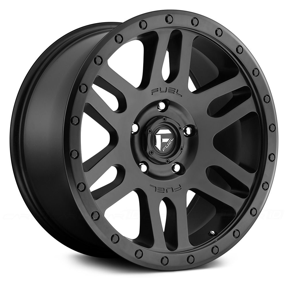 Fuel rotor matte black 15 chevy pinterest wheels black and matte black