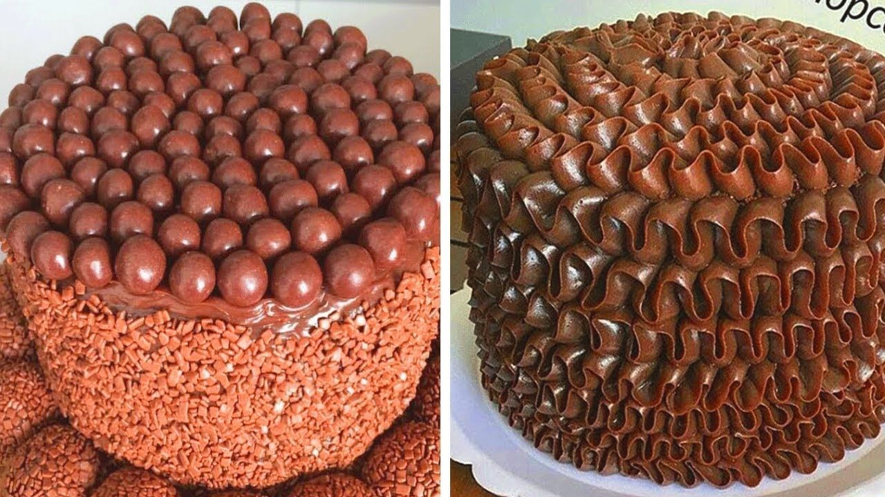 Chocolate Cake Ideas Fun And Easy Chocolate Cake Recipes By