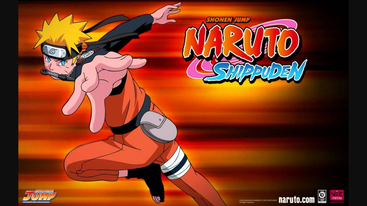 NarutoShippudenTheme YouTube (With images) Good
