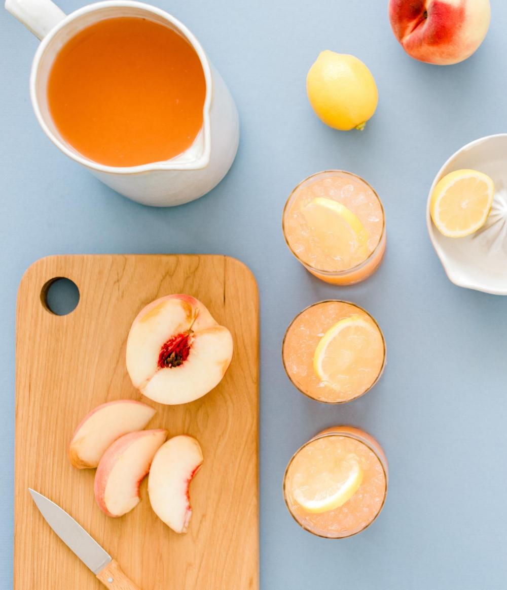 Infused Summer Lemonade Recipes | Magnolia