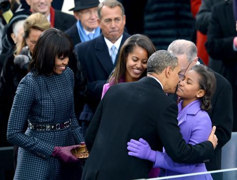 67 Incredible Photos of the Obama Family From the Past 8 Years #presidents