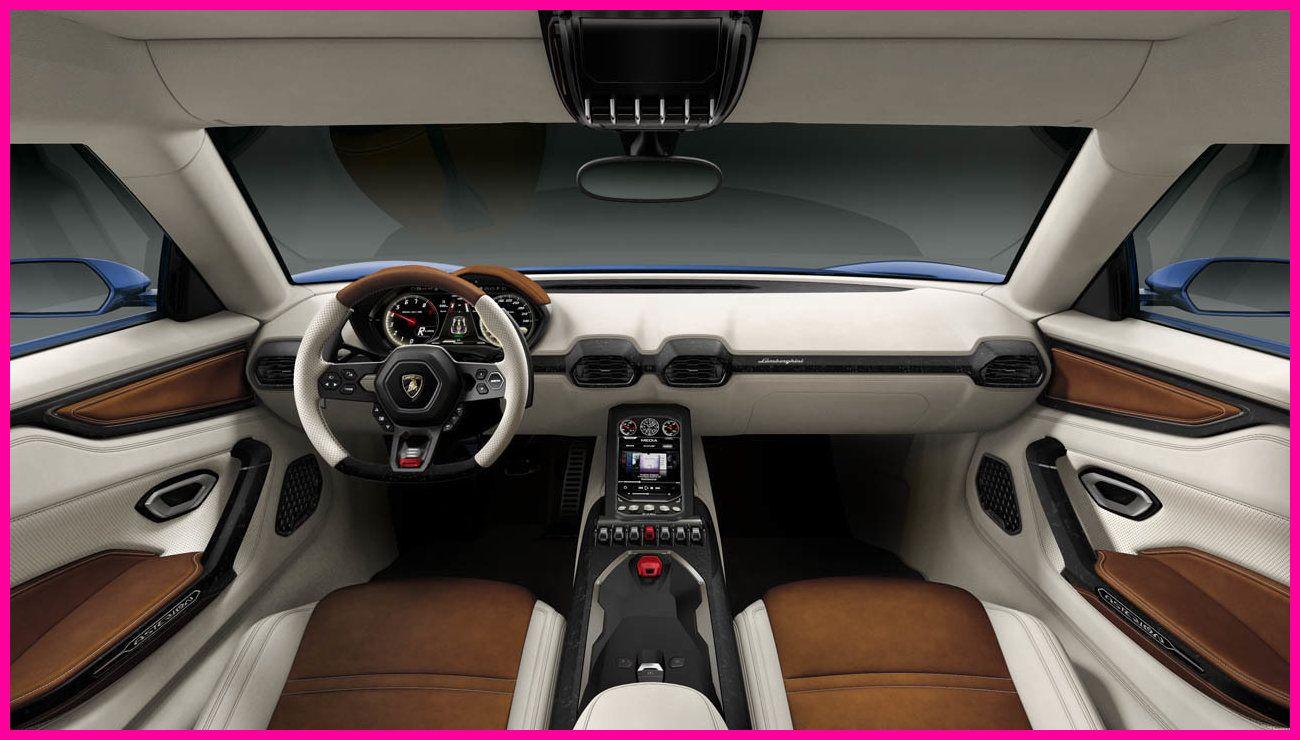 Lamborghini Asterion Lpi 910 4 Interior Dashboard Wallpaper
