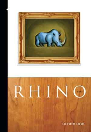 "RHINO - ""Poetry that bursts with imagination and innovation ..."""