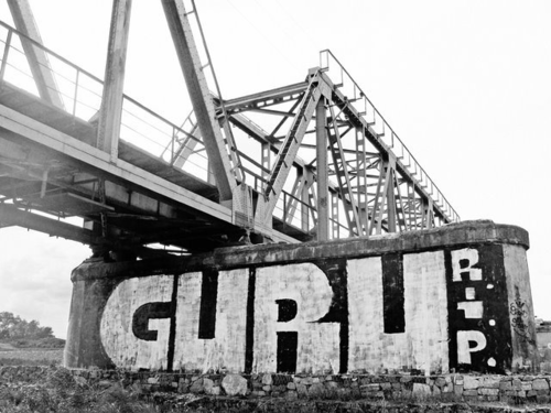 GURU RIP