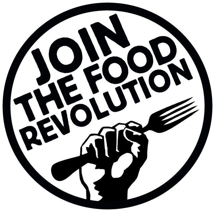 #Alimentación Jamie Oliver es un gran influyente culinario que quiere llevar a cabo una revolución para eliminar los #maloshábitos alimenticios de las personas. ¡Únete a la #FoodRevolution! www.jamiesfoodrevolution.org